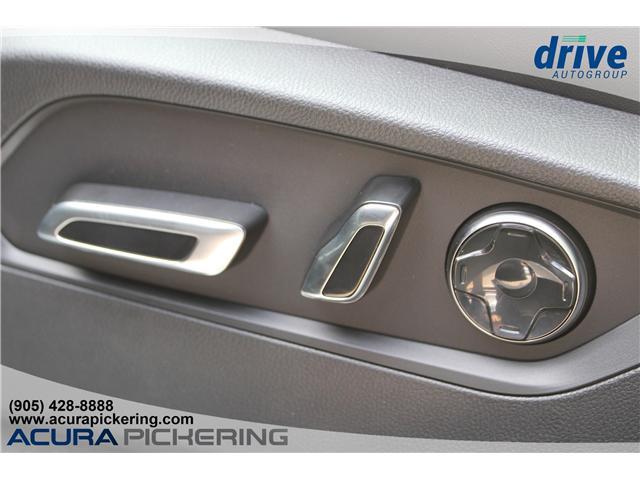 2019 Acura RDX Platinum Elite (Stk: AT008) in Pickering - Image 28 of 36