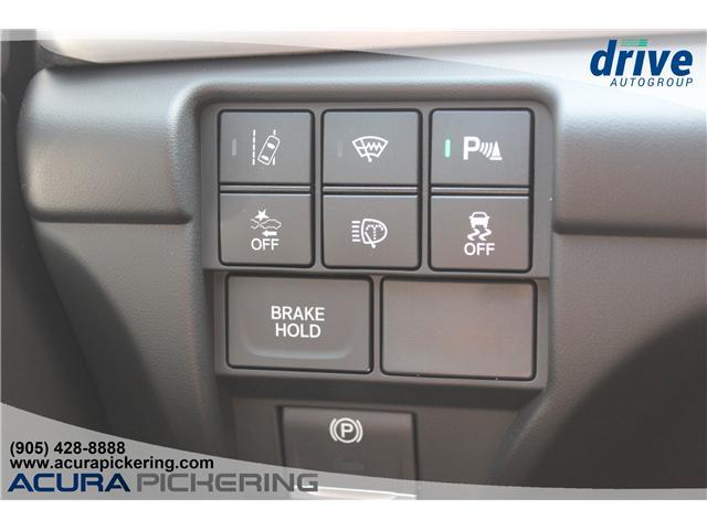 2019 Acura RDX Platinum Elite (Stk: AT008) in Pickering - Image 25 of 36