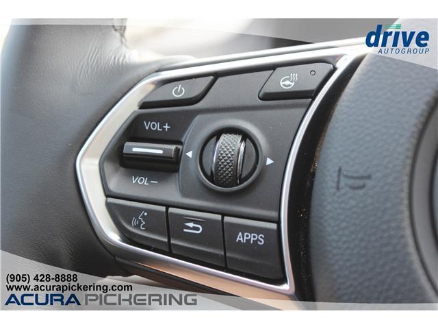 2019 Acura RDX Platinum Elite (Stk: AT008) in Pickering - Image 23 of 36