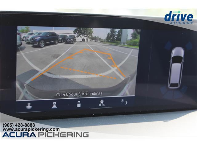 2019 Acura RDX Platinum Elite (Stk: AT008) in Pickering - Image 14 of 36