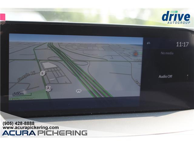 2019 Acura RDX Platinum Elite (Stk: AT008) in Pickering - Image 13 of 36