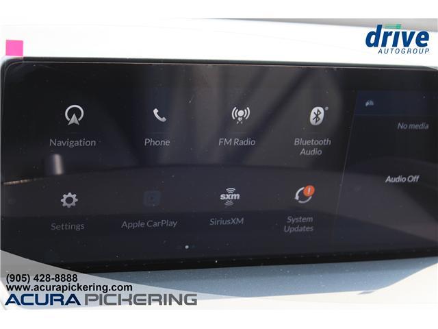 2019 Acura RDX Platinum Elite (Stk: AT008) in Pickering - Image 15 of 36