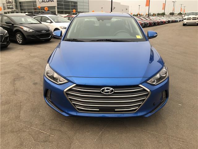 2018 Hyundai Elantra GLS (Stk: H2357) in Saskatoon - Image 2 of 25