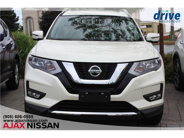 2018 Nissan Rogue SV (Stk: T320) in Ajax - Image 2 of 7