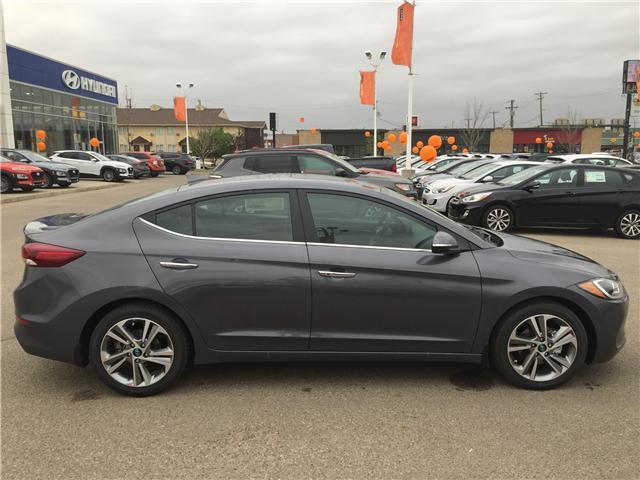 2018 Hyundai Elantra GLS (Stk: 38419) in Saskatoon - Image 2 of 19