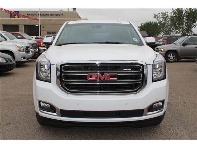 2019 GMC Yukon XL SLT (Stk: 166818) in Medicine Hat - Image 2 of 29