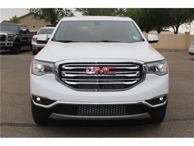 2019 GMC Acadia SLT-1 (Stk: 167319) in Medicine Hat - Image 2 of 32