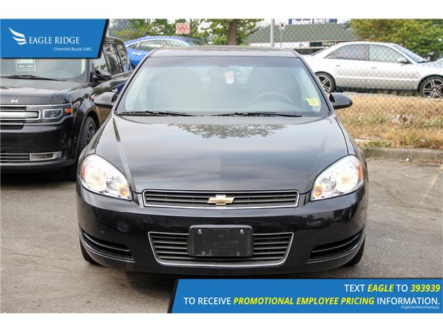 2011 Chevrolet Impala LT (Stk: 118901) in Coquitlam - Image 2 of 6