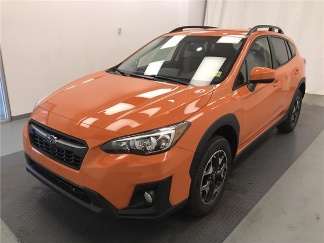 2019 Subaru Crosstrek Touring (Stk: 195474) in Lethbridge - Image 1 of 30