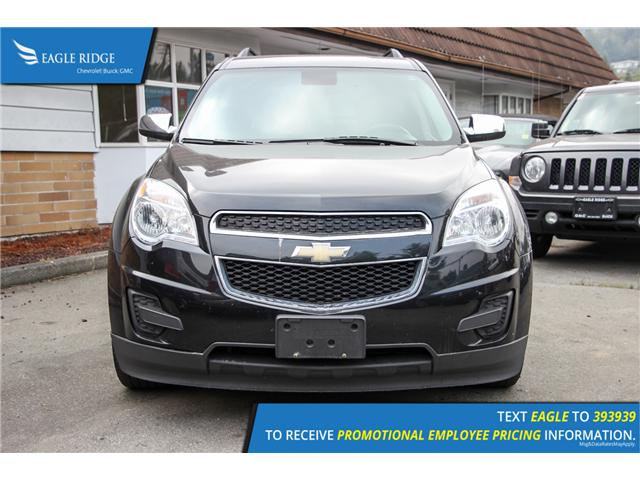 2014 Chevrolet Equinox 1LT (Stk: 149003) in Coquitlam - Image 2 of 6