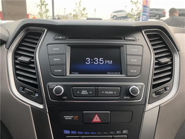 2018 Hyundai Santa Fe Sport 2.4 Base (Stk: H2329) in Saskatoon - Image 15 of 24