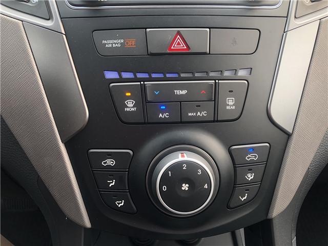 2018 Hyundai Santa Fe Sport 2.4 Base (Stk: H2329) in Saskatoon - Image 17 of 24