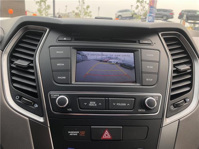 2018 Hyundai Santa Fe Sport 2.4 Base (Stk: H2329) in Saskatoon - Image 16 of 24