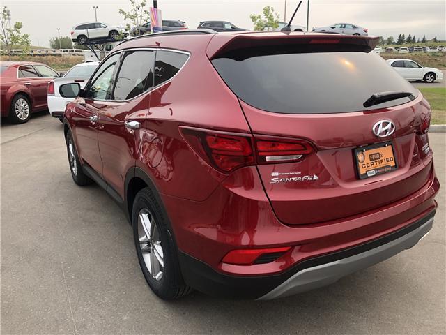 2018 Hyundai Santa Fe Sport 2.4 Base (Stk: H2329) in Saskatoon - Image 7 of 24
