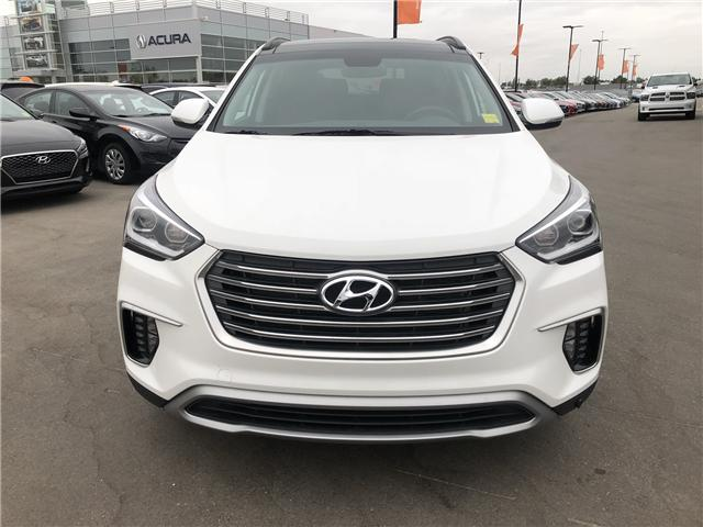 2018 Hyundai Santa Fe XL Limited (Stk: H2330) in Saskatoon - Image 2 of 31
