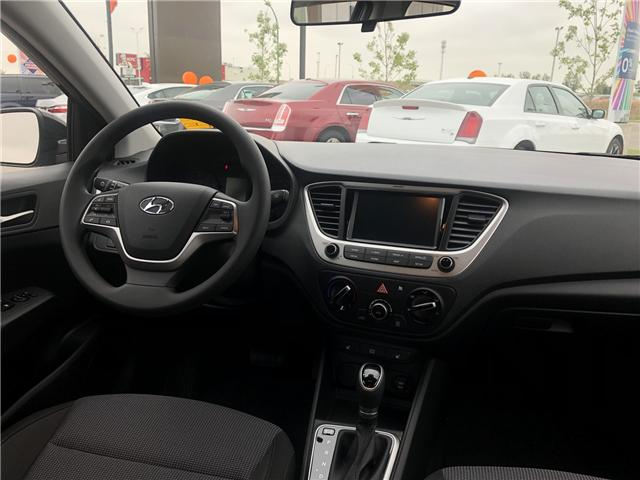 2019 Hyundai Accent Preferred (Stk: 29013) in Saskatoon - Image 19 of 25