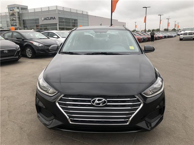 2019 Hyundai Accent Preferred (Stk: 29013) in Saskatoon - Image 2 of 25
