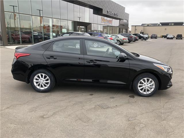 2019 Hyundai Accent Preferred (Stk: 29013) in Saskatoon - Image 4 of 25