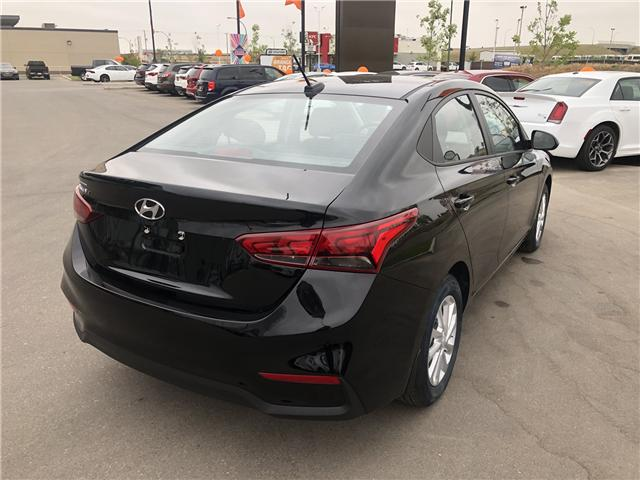 2019 Hyundai Accent Preferred (Stk: 29013) in Saskatoon - Image 5 of 25