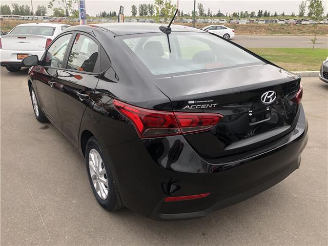2019 Hyundai Accent Preferred (Stk: 29013) in Saskatoon - Image 7 of 25
