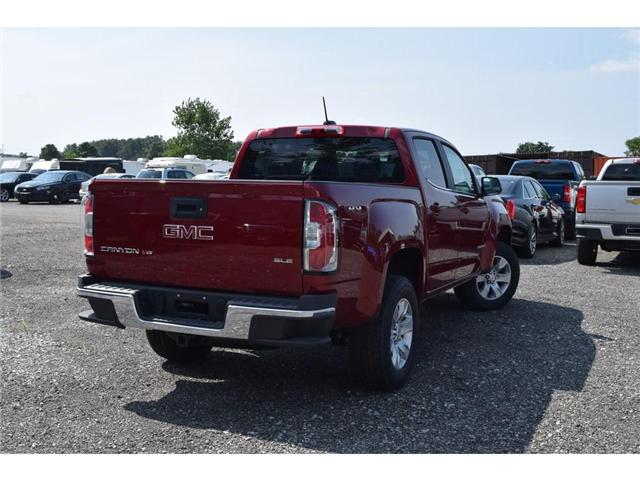 2018 GMC Canyon  (Stk: 287161) in Milton - Image 2 of 9