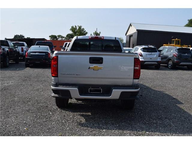 2018 Chevrolet Colorado LT (Stk: 220102) in Milton - Image 2 of 9