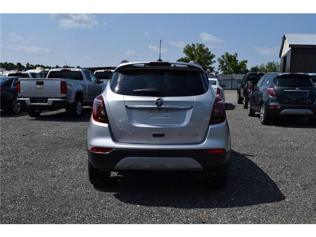 2018 Buick Encore Sport Touring (Stk: 683185) in Milton - Image 2 of 10