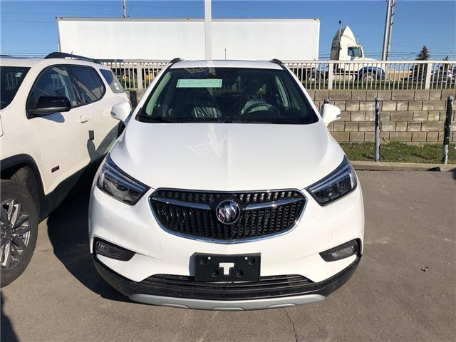 2018 Buick Encore Essence (Stk: 648968) in BRAMPTON - Image 2 of 5