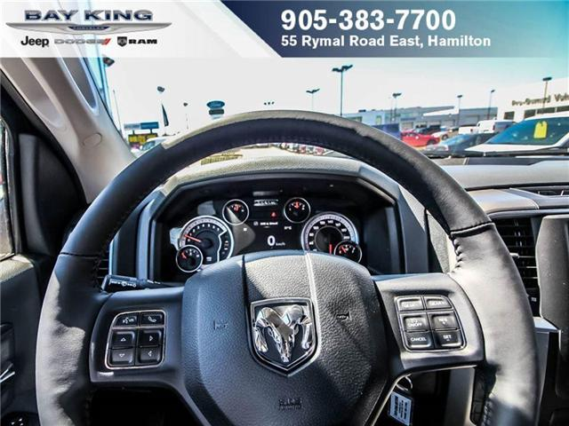 2018 RAM 1500 SLT SLT, HEATED SEATS, CRUISE CONTROL, POWER