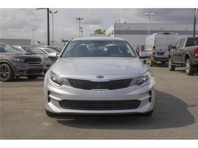 2018 Kia Optima LX (Stk: EE896280) in Surrey - Image 2 of 25