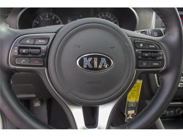 2018 Kia Optima LX (Stk: EE896280) in Surrey - Image 19 of 25