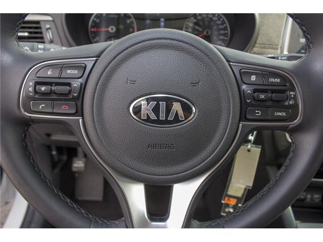 2018 Kia Optima LX (Stk: EE896270) in Surrey - Image 19 of 25