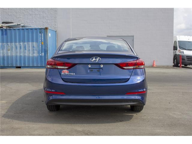 2017 Hyundai Elantra GL (Stk: EE896460) in Surrey - Image 6 of 28