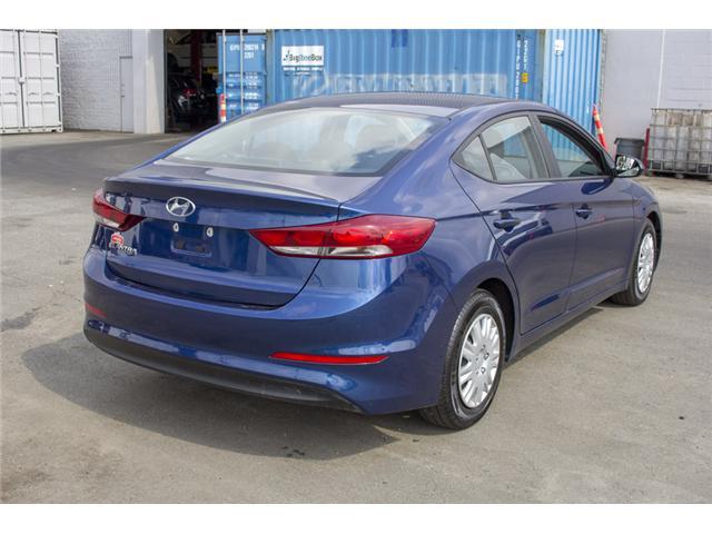 2017 Hyundai Elantra GL (Stk: EE896460) in Surrey - Image 7 of 28