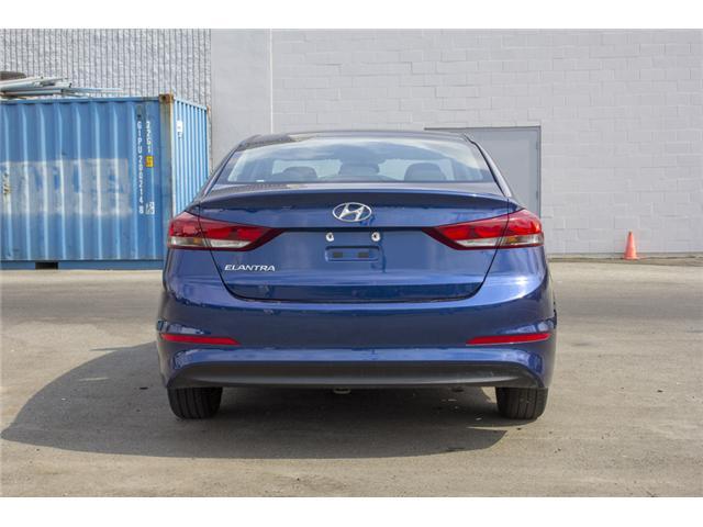 2017 Hyundai Elantra GL (Stk: EE896460) in Surrey - Image 9 of 28