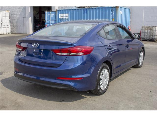 2017 Hyundai Elantra GL (Stk: EE896460) in Surrey - Image 10 of 28