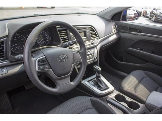 2017 Hyundai Elantra GL (Stk: EE896460) in Surrey - Image 14 of 28