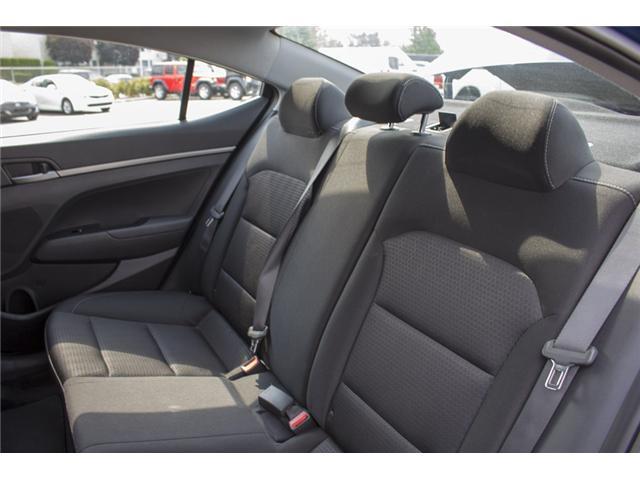 2017 Hyundai Elantra GL (Stk: EE896460) in Surrey - Image 15 of 28