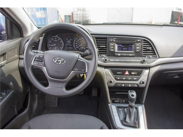 2017 Hyundai Elantra GL (Stk: EE896460) in Surrey - Image 16 of 28