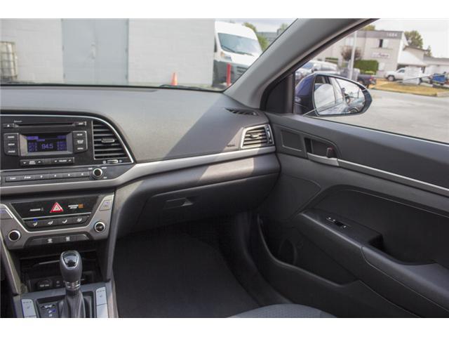 2017 Hyundai Elantra GL (Stk: EE896460) in Surrey - Image 17 of 28