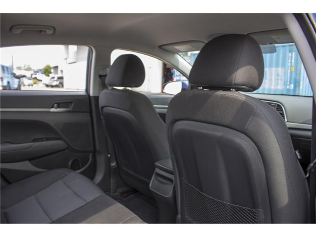 2017 Hyundai Elantra GL (Stk: EE896460) in Surrey - Image 18 of 28