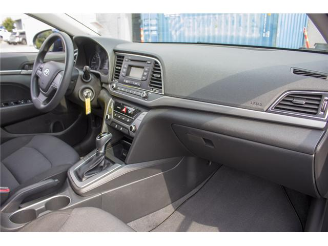 2017 Hyundai Elantra GL (Stk: EE896460) in Surrey - Image 19 of 28