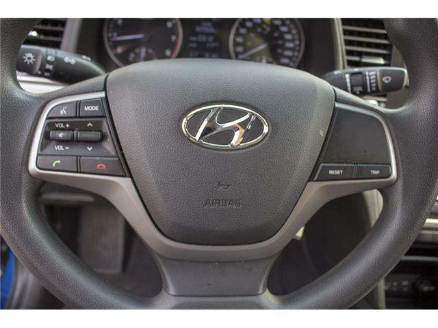 2017 Hyundai Elantra GL (Stk: EE896460) in Surrey - Image 22 of 28