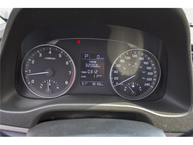 2017 Hyundai Elantra GL (Stk: EE896460) in Surrey - Image 23 of 28