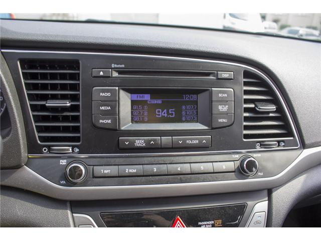 2017 Hyundai Elantra GL (Stk: EE896460) in Surrey - Image 24 of 28