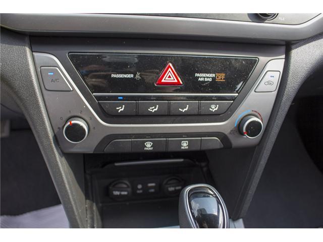 2017 Hyundai Elantra GL (Stk: EE896460) in Surrey - Image 25 of 28