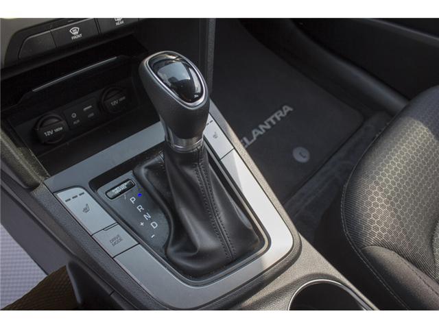 2017 Hyundai Elantra GL (Stk: EE896460) in Surrey - Image 26 of 28
