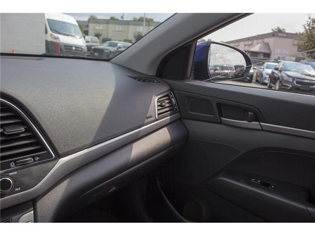 2017 Hyundai Elantra GL (Stk: EE896460) in Surrey - Image 27 of 28