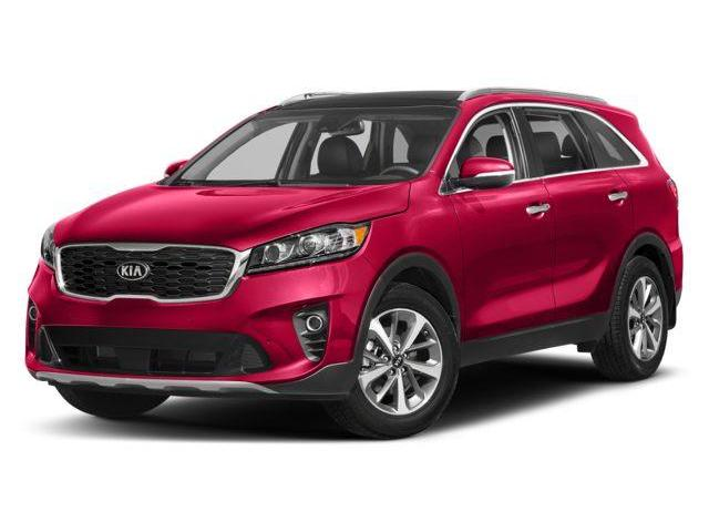 2019 Kia Sorento 3.3L EX+ (Stk: 481NC) in Cambridge - Image 1 of 9