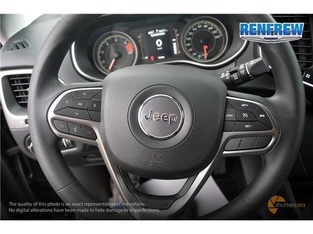 2019 Jeep Cherokee Sport (Stk: K015) in Renfrew - Image 12 of 20